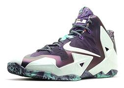 Nike Lebron XI All Star Men Sneakers Cashmere/Purple Dynasty