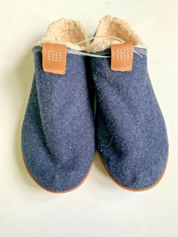 Timberland Men's Torrez Scuff Wool Slippers Size 9/11/13 A1S