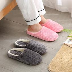New Autumn Winter Women Men <font><b>Slippers</b></font> Bot