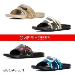 """🔥🔥🔥NEW Nike Mens Benassi JDI Slippers Slide Sandal"