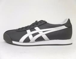Asics Onitsuka Tiger Unisex PULLUS Casual Shoes Grey/White D