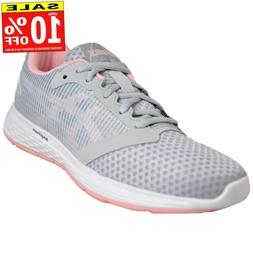 Asics Patriot 10 Womens Running Shoes Fitness Gym Sports Tra