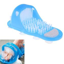 Plastic Remove Dead Skin Massage <font><b>Slipper</b></font>
