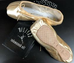 Point Pointe Ballet Toe Shoes Slippers Dance Bloch SO 100  5