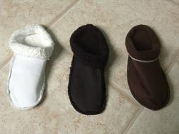 Replacement Liners Insoles Inserts For Mammoth Crocs Slipper