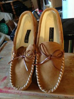 Sperry Top-Sider Mens Slippers