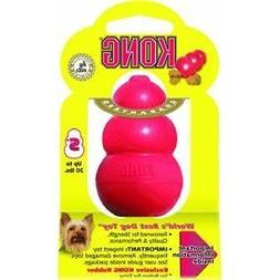 t3mtxr3 classic rubber dog toy