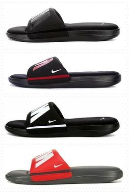 NIKE ULTRA COMFORT 3 MEN'S SLIDES SANDALS SLIPPERS HOUSE SHO