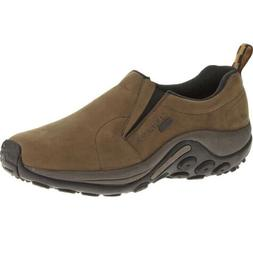 Men's Merrell 'Jungle' Waterproof Slip-On Brown 8 W