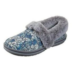 Skechers Women's   BOBS Too Cozy Pooch Parade Slipper