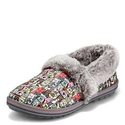 Women's Skechers, BOBS for Dogs Too Cozy - Snuggle Rove