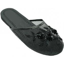 women s slip on chinese slippers sandals
