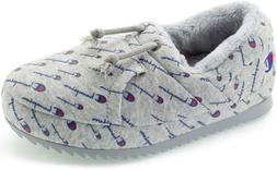 Champion Women's University Script Slippers